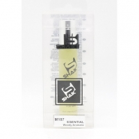 SHAIK M 107 ESENTIAL, мужской парфюмерный мини-спрей 20 мл