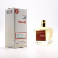 SHAIK M&W 167 MAIS KURKDJ BACCAR 540, парфюмерная вода унисекс 50 мл