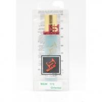 SHAIK M&W 173, парфюмерный мини-спрей унисекс 20 мл