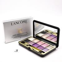 LANCOME OMBRE ABSOLUE IMPACT 3D - №3, тени для век 10 цветов 28 г