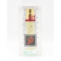SHAIK M&W 175 KLN GOOD GIR BAD EXTREME, парфюмерный мини-спрей унисекс 20 мл