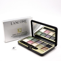 LANCOME OMBRE ABSOLUE IMPACT 3D - №6, тени для век 10 цветов 28 г