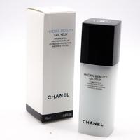 CHANEL HYDRA BEAUTY GEL YEUX, увлажняющий гель для кожи вокруг глаз 15 мл