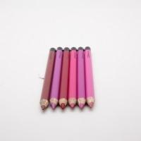 M.A.C (B), карандаши для губ цветные (6 штук)