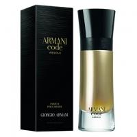 GIORGIO ARMANI CODE ABSOLU, парфюмерная вода для мужчин 100 мл