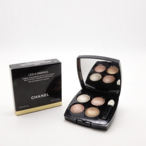 CHANEL LES 4 OMBRES - №303, тени для век 4 цвета 4*2 г
