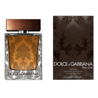 DOLCE & GABBANA THE ONE BAROQUE COLLECTOR, туалетная вода для мужчин 100 мл
