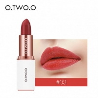 O.TWO.O (№03) - 1 штука, помада для губ
