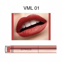 O.TWO.O VML (№01) - 1 штука, блеск для губ