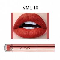 O.TWO.O VML (№10) - 1 штука, блеск для губ