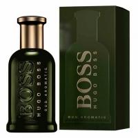 HUGO BOSS BOTTLED OUD AROMATIC, парфюмерная вода для мужчин 100 мл