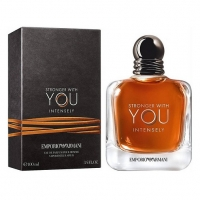 GIORGIO ARMANI EMPORIO ARMANI STRONGER WITH YOU INTENSELY, туалетная вода для мужчин 100 мл
