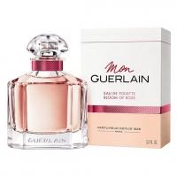 GUERLAIN MON GUERLAIN BLOOM OF ROSE, парфюмерная вода для женщин 100 мл