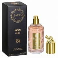 SARIA 69 MADAM COCO, парфюмерная вода для женщин 69 мл