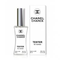 CHANEL CHANCE, тестер для женщин 60 мл (производство ОАЭ)