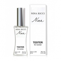 NINA RICCI NINA, тестер для женщин 60 мл (производство ОАЭ)