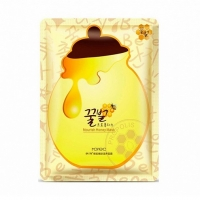 TOREC NOURISH HONEY (мёд), маска для лица