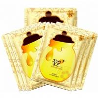 TOREC NOURISH HONEY (мёд) - 10 штук, маска для лица