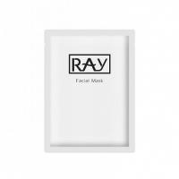 RAY (с коллоидным серебром), маска омолаживающая для лица