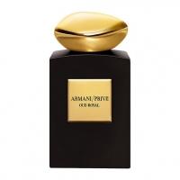 GIORGIO ARMANI ARMANI/PRIVE OUD ROYAL, парфюмерная вода унисекс 100 мл
