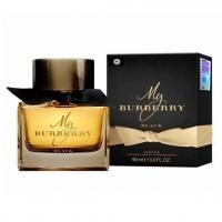 BURBERRY MY BLACK, парфюмерная вода для женщин 90 мл (европейское качество)