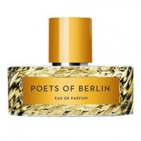 VILHELM PARFUMERIE POETS OF BERLIN, парфюмерная вода унисекс 100 мл