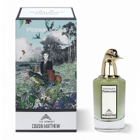 PENHALIGON'S THE IMPUDENT COUSIN MATTHEW, парфюмерная вода унисекс 100 мл