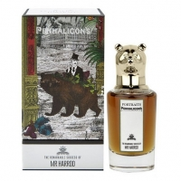 PENHALIGON'S THE REMARKABLE SUCCESS OF MR HARROD, парфюмерная вода унисекс 100 мл