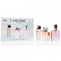 LANCOME 3*25 мл, парфюмерный набор для женщин 3 в 1