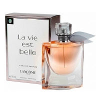 LANCOME LA VIE EST BELLE L'EAU DE PARFUM, парфюмерная вода для женщин 75 мл (европейское качество)