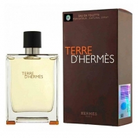 HERMES TERRE D'HERMES, туалетная вода для мужчин 100 мл (европейское качество)