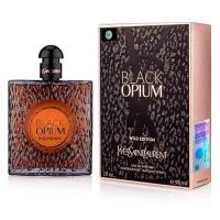 YVES SAINT LAURENT BLACK OPIUM WILD EDITION, парфюмерная вода для женщин 90 мл (европейское качество)