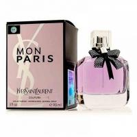 YVES SAINT LAURENT MON PARIS COUTURE, парфюмерная вода для женщин 90 мл (европейское качество)
