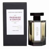 L'ARTISAN PARFUMEUR PASSAGE D'ENFER, туалетная вода унисекс 100 мл