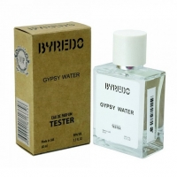 BYREDO GYPSY WATER, тестер VIP унисекс 60 мл (Made in UAE)