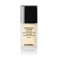 CHANEL PERFECTION LUMIERE - №10 BEIGE, тональный крем 50 мл