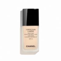CHANEL PERFECTION LUMIERE - №12 BEIGE ROSE, тональный крем 50 мл