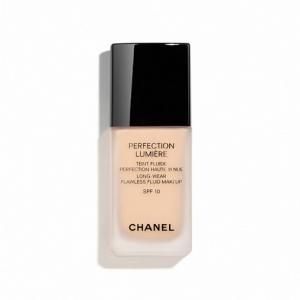 CHANEL PERFECTION LUMIERE - №40 BEIGE, тональный крем 50 мл