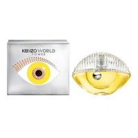 KENZO WORLD POWER, парфюмерная вода для женщин 75 мл