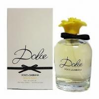DOLCE & GABBANA DOLCE DOLCE GOLD, парфюмерная вода для женщин 75 мл