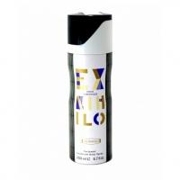 EX NIHILO FLEUR NARCOTIQUE, парфюмированный дезодорант унисекс 200 мл (производство ОАЭ)