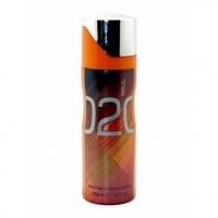 ESCENTRIC 02, парфюмированный дезодорант унисекс 200 мл (производство ОАЭ)