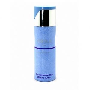VERSUS EAU FRAICHE, парфюмированный дезодорант для мужчин 200 мл (производство ОАЭ)