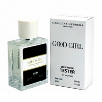 CAROLINA HERRERA GOOD GIRL, тестер VIP для женщин 60 мл (Made in UAE)