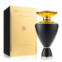 BVLGARI LE GEMME MARAVILLIA, парфюмерная вода для женщин 100 мл