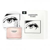 CALVIN KLEIN WOMEN, парфюмерная вода для женщин 100 мл (европейское качество)