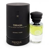 MASQUE MILANO TERRALBA, парфюмерная вода унисекс 35 мл
