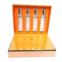 HERMES 3*25 мл, парфюмерный набор унисекс 5 в 1