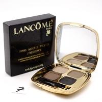 LANCOME OMBRE ABSOLUE PALETTE LUMESSENCE - №7, тени для век 4 цвета 4*0.5 г