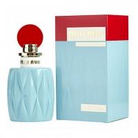 MIU MIU EAU DE PARFUM, парфюмерная вода для женщин 100 мл